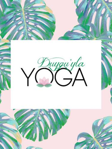 Yoga Uzmanlık Programı