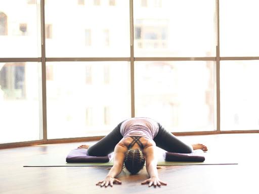 Her Seviyeye Uygun Yin Yoga Dersi