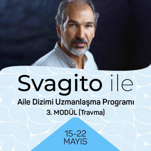 Svagito ile Aile Dizimi Uzmanlaşma Programı 3. Modül Dilek Devani Yıld