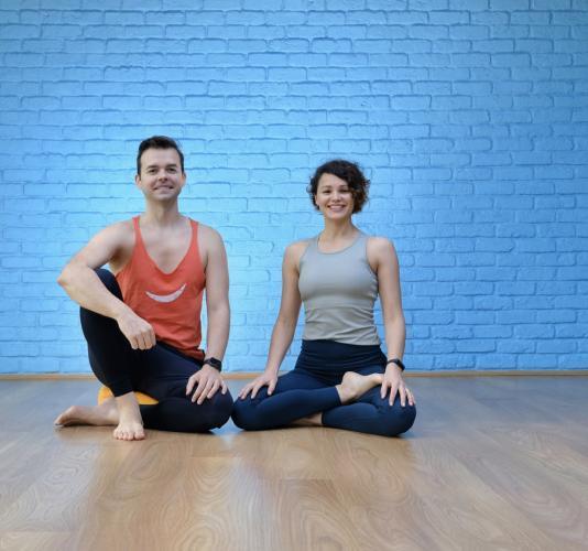 YogaKioo Uluslararası 280 Saat Temel Yoga Uzmanlık Programı