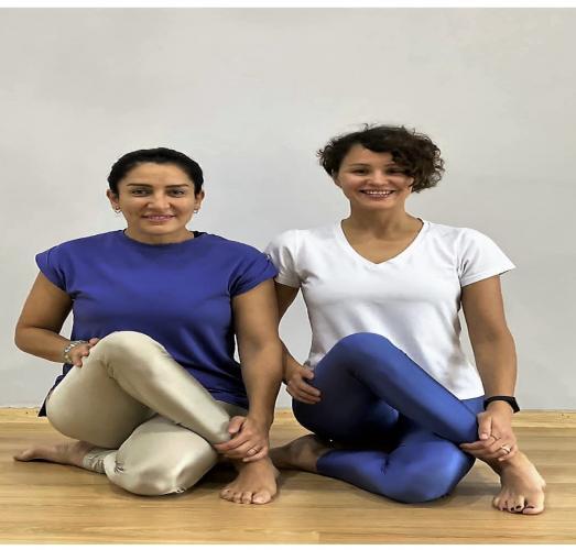 Yogakioo Uluslararası Hamile Yogası ve Doğum Sonrası Yoga Uzmanlık Programı