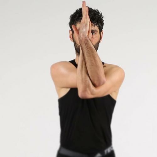 Gökhan Karaveli İle Yogada Uzmanlaşma Programı