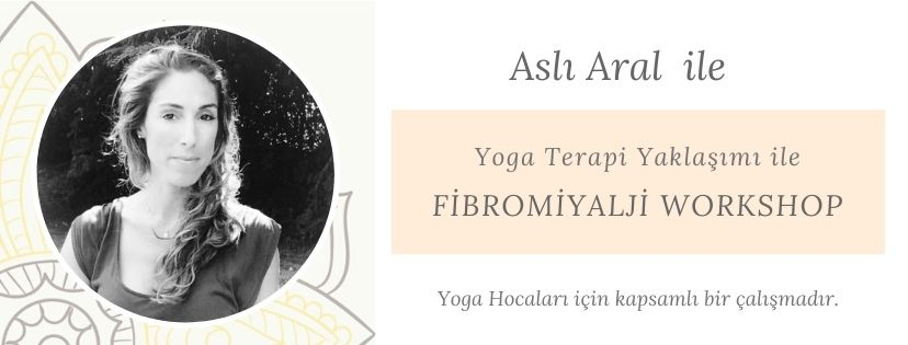 Fibromiyalji Workshop