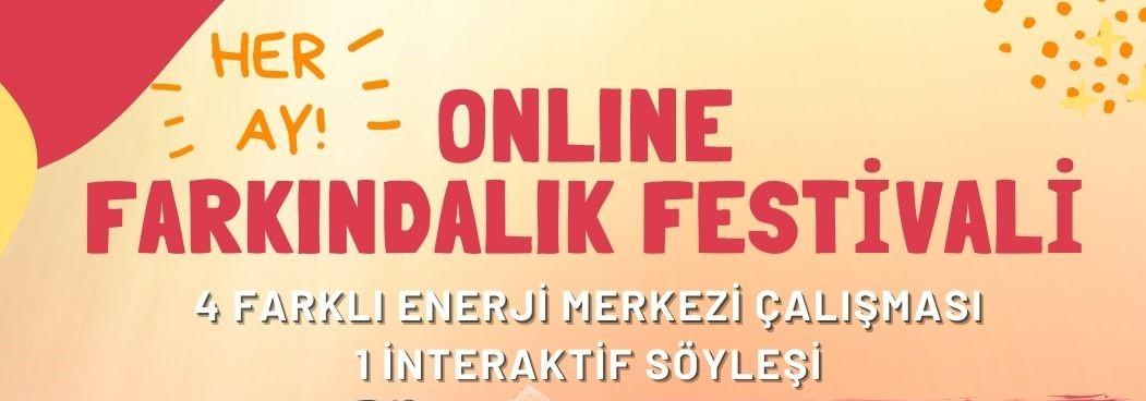 Farkındalık Festivali/ Awareness Festival Şems Uzuneser