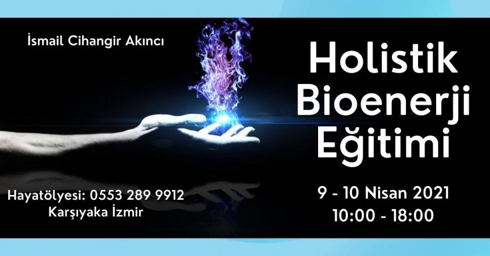 Holistik Bioenerji Programı