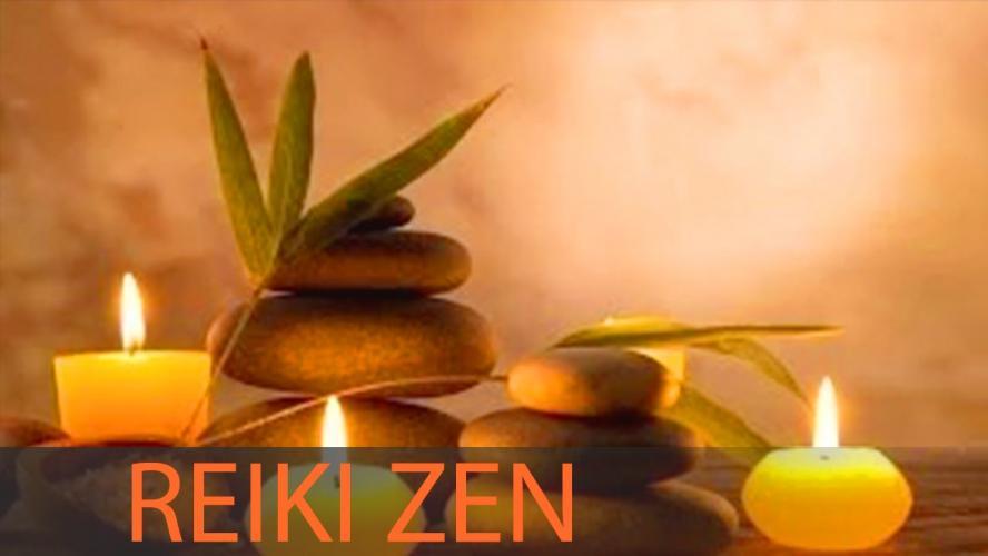 Zen Reiki