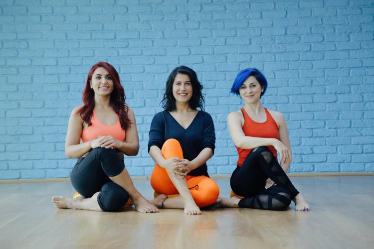 Yogakioo Yoğunlaştırılmış 280-Saat Temel Yoga Uzmanlık Programı