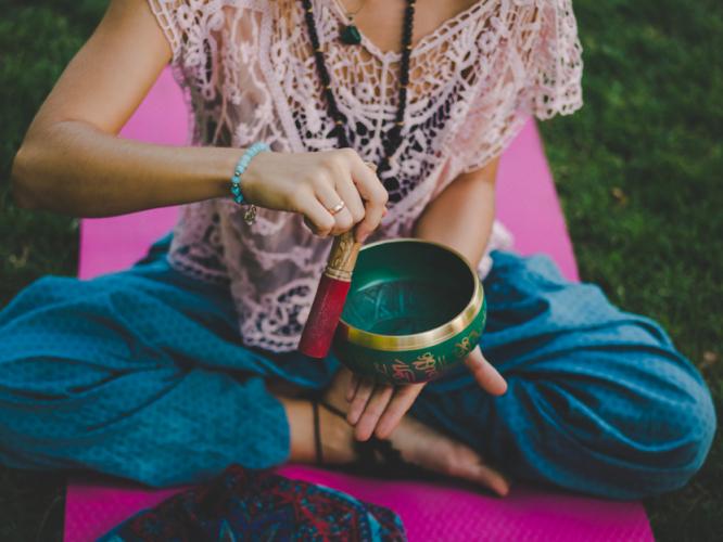 4 Adımda Meditasyon