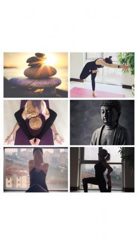 Yoga Kampı Candan Çalışır
