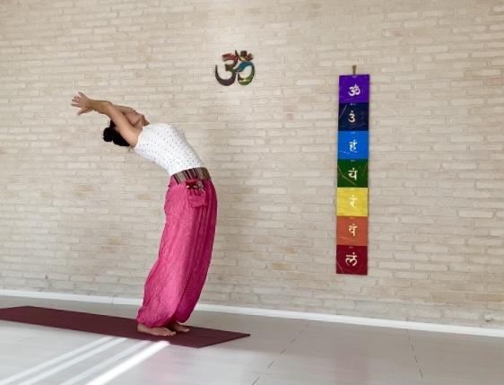 Nejla Ceylan Özveren ile 200 Saat Temel Yoga Uzmanlık