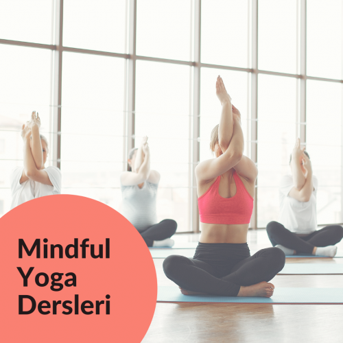 Mindful Yoga Dersi