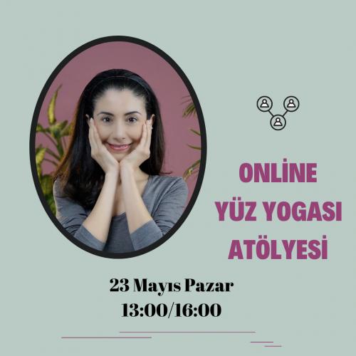 Yüz Yogası Online Atölye
