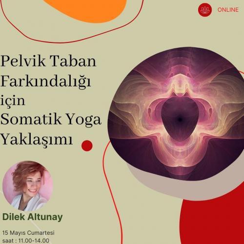 Pelvik Taban Farkındalığı İçin Somatik Yoga Yaklaşımı