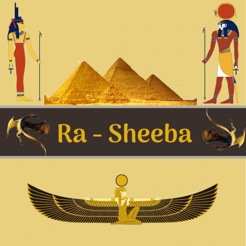 Ra Sheeba