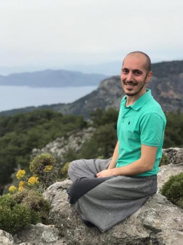 Qigong ve Yin Yoga Kampı Atakan Ürer