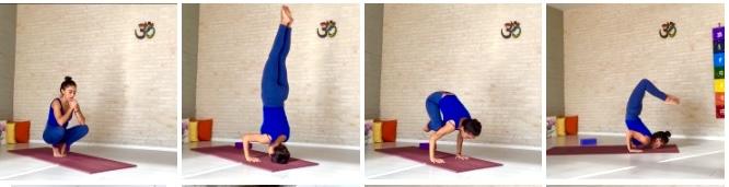 Nejla Ceylan Özveren ile 200 Saat Temel Yoga Alliance Uzmanlık Nejla C
