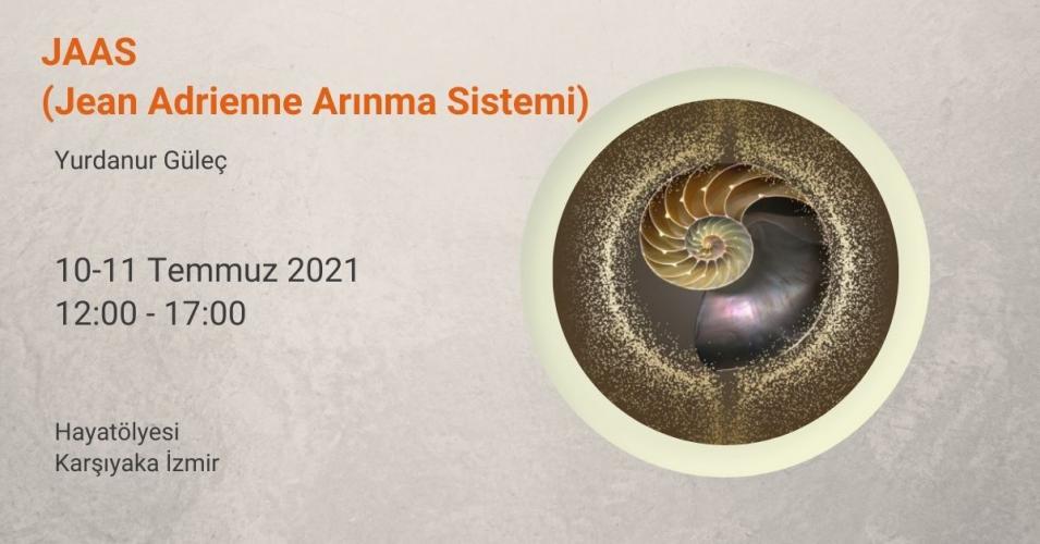 Jean Adrienne Arınma Sistemi