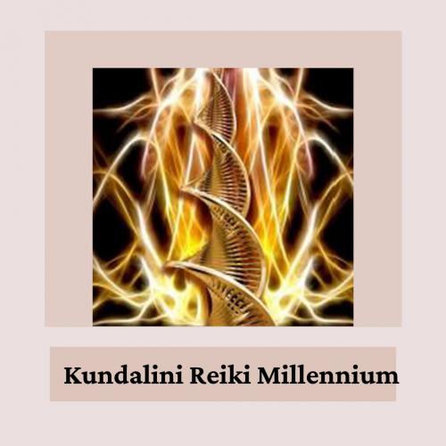 Kundalini Reiki Millennium