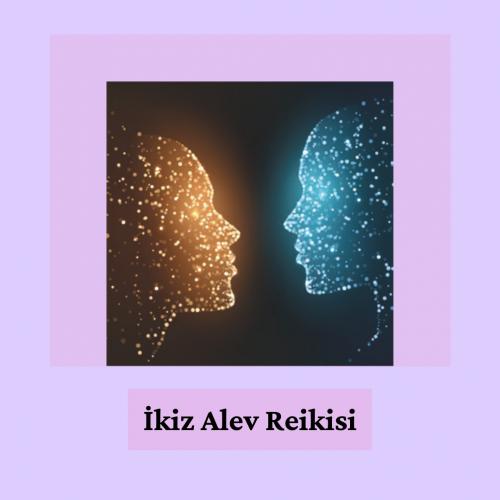 İkiz Alev Reikisi