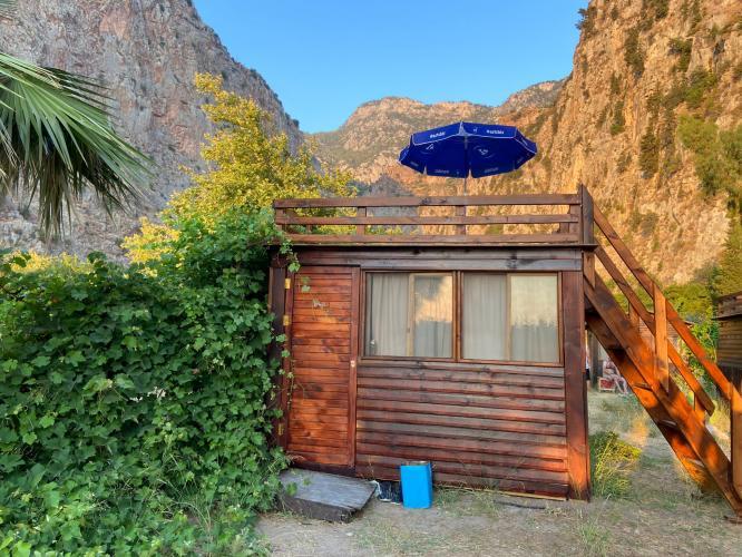 Kelebekler Vadisinde Yoga & Farkındalık Kampı Müge Erkan Aydar