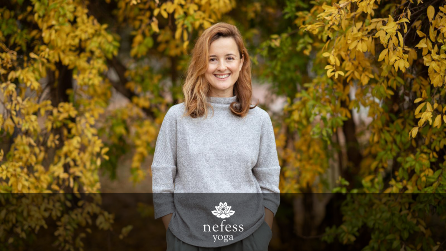 Yelina Tayfur ile 200 Saat Temel Yoga Uzmanlaşma Programı Arzu Rezzan