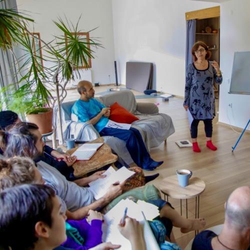 200 Saat - Tantra Yoga Uzmanlık Programı Gaye Hayırsevener