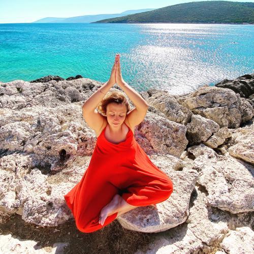 Yin Yoga ve Meditasyon Kampı Sevinç Meşeci