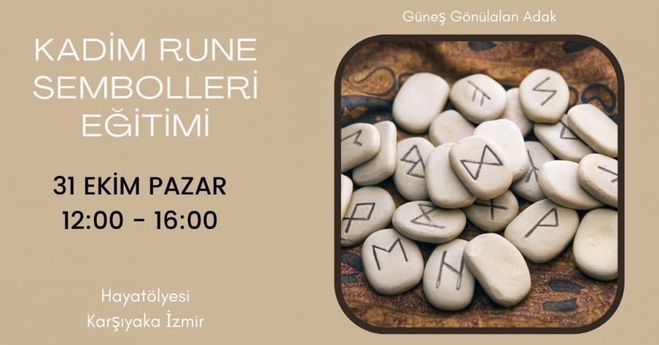 Kadim Rune Sembolleri Programı