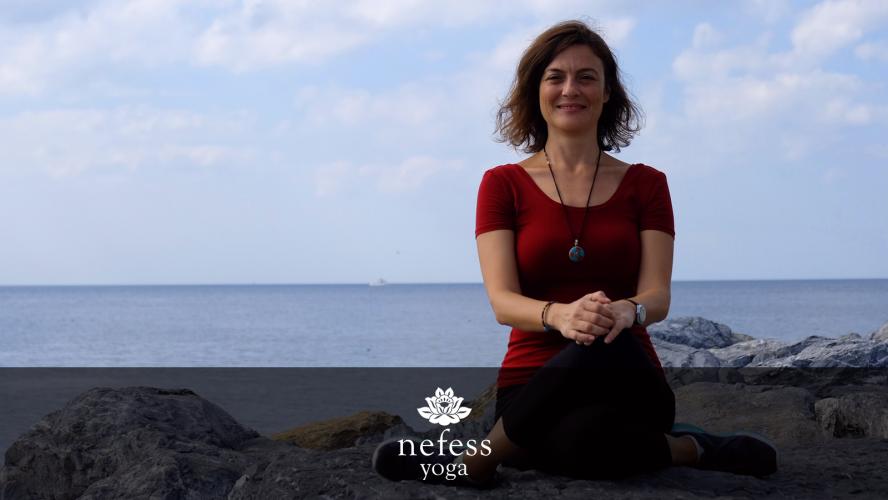 Somatik Yoga ve Ağrı ile Başetmek Atölyesi