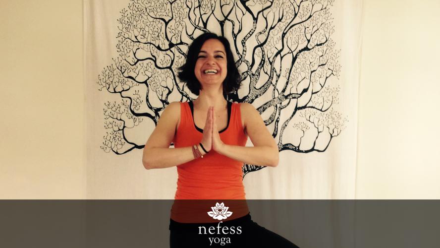 Nazlı Aykan ile Çocuk Yogası Online Uzmanlaşma Programı