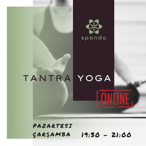 Tantra Yoga Online