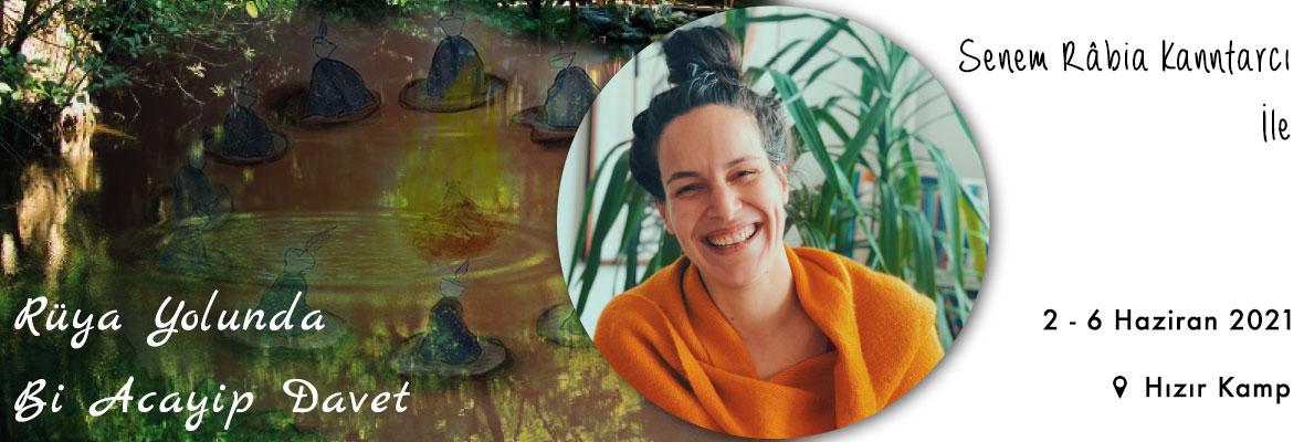 Rüya için Yoga Senem Rabia Kantarcı