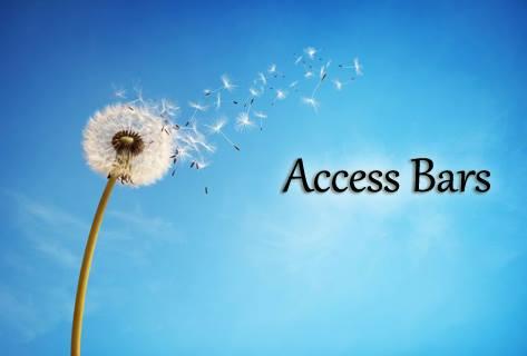 Access Bars Uygulayıcı Programı