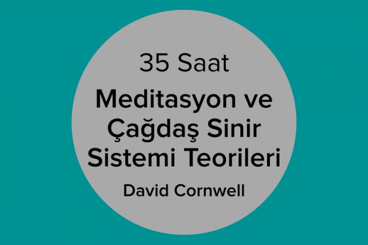 Meditasyon ve Çağdaş Sinir Sistemi Teorileri – Mindfulness Pratiği David Cornwell