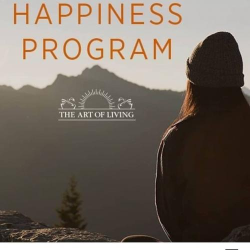Mina Erçel ile The Art of Living - Yaşama Sanatı 3 Günlük