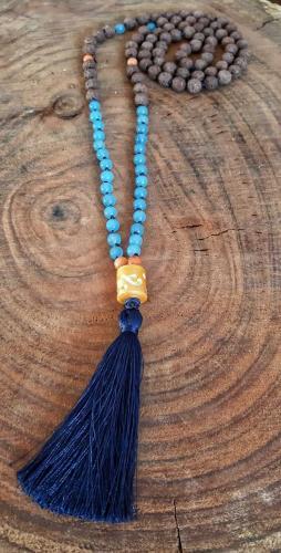 Mala Meditasyon Kolyesi Atölyesi Sezen Tulgarer