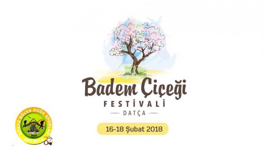 Badem Çiçeği Festivali