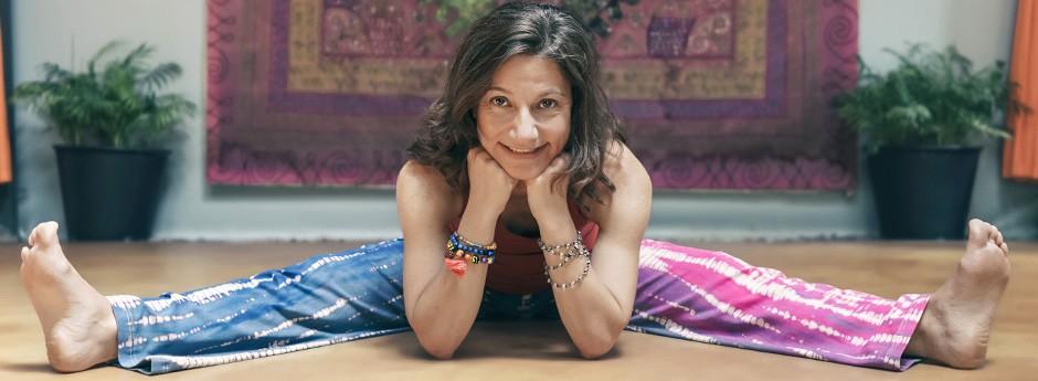 Banu Çadırcı ile Yoga Terapi ve Yoga Anatomisi Uzmanlaşma Programı 100 saat