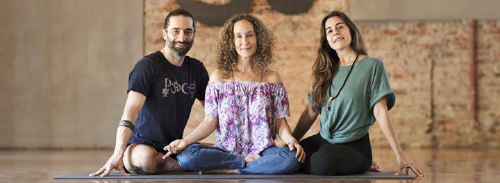 Cihangir Yoga'nın Temelleri Hocalık Eğitimi / Teacher Training 200