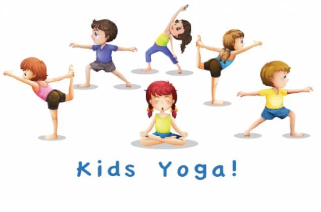 Çocuk Yogası Uzmanlık Kursu