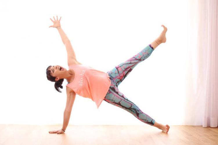 Çocuk Yogası Uzmanlık Programı 1.Modül - 3-7 Yaş