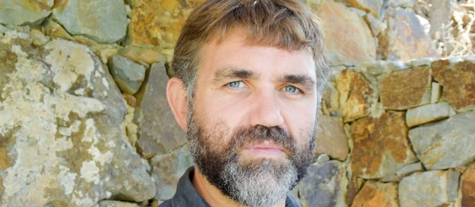David Cornwell ile Nefes Meditasyonu Öğrenin