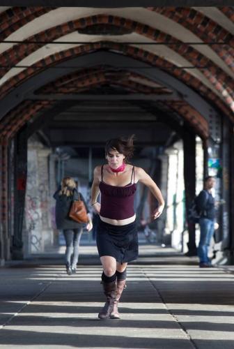 Shannon Cooney 'Çağdaş Dans & Dinamik Genişleme' Atölyesi
