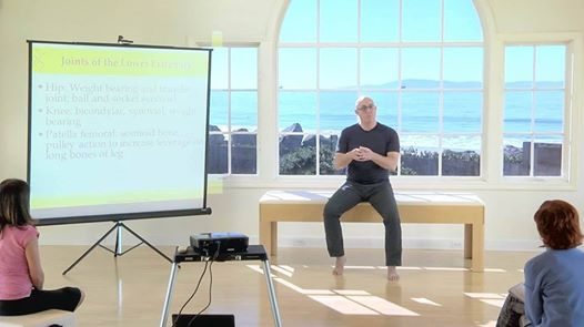 Dr. Brent Anderson ile Polestar Pilates Deneyimi
