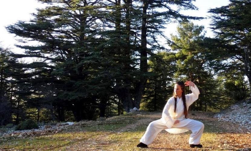 Ece Dündaralp ile Başlangıç Seviye Tai Chi Chuan