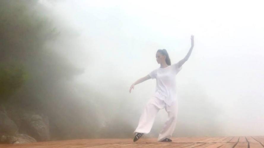 Ece Dündaralp ile T'ai Chi Ch'uan Dersleri