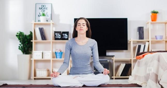 Yoga Kursu