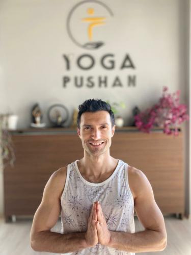 Bolu Doğa ile Kucaklaşma Yoga Kampı