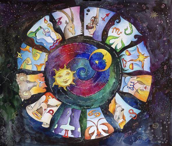 Fatma Alkaya ile Temel Seviye Astroloji Programı -  Mersin