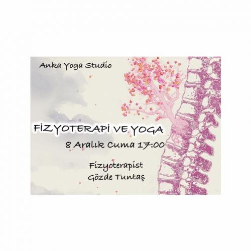 Fizyoterapi ve Yoga